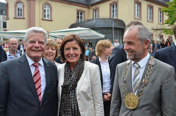besuch arbeitsminister luxemburg